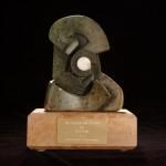Weller Prize.